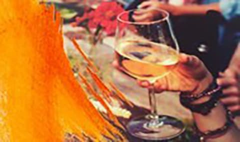 Spring Release Wine DInner Image
