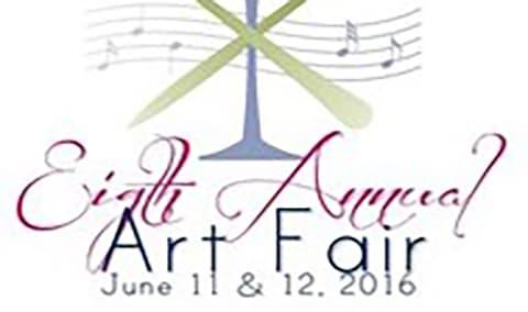 Eighth Annual Art Fair