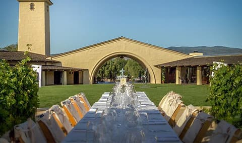 2013 Cabernet Sauvignon Release Party - Dinner Under the Stars