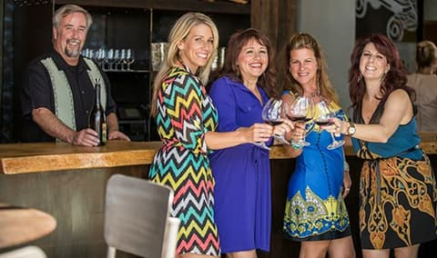 MacPhail Family Wines Spring Fling  The Barlow Image