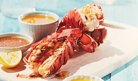 Annual Lobster Fest