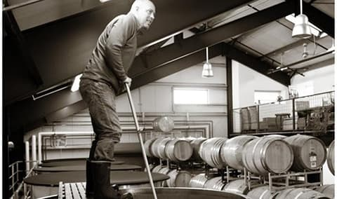 Wine Geek Night  Winemaker James MacPhail Talks Barrels Image