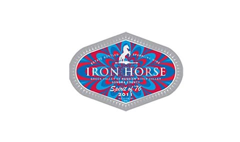 Spirit of 76 Celebration Commemorating Iron Horses 40th Anniversary Image
