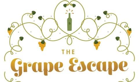 The Grape Escape- Sonoma Valley