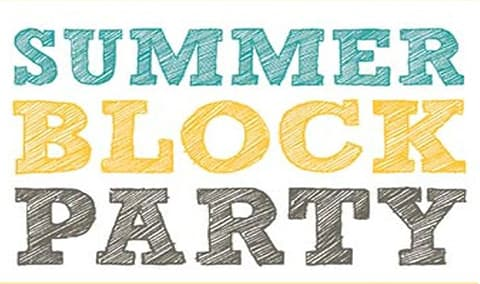 Wine Industry Summer Block Party