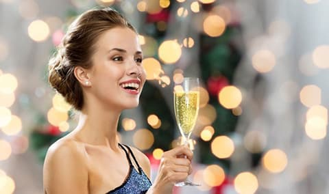 Holidazzle A Riedel Crystal Wine Tasting Experience Image