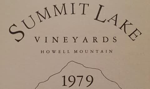 Summit Lake Vineyards 45th Anniversary Party