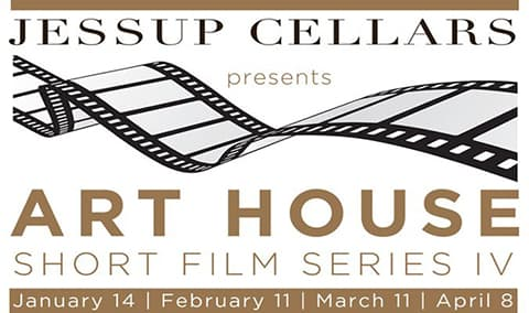 Art House Short Film Series – April 8