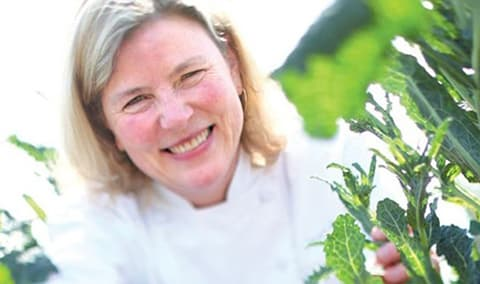 "A Taste of HALL - feat. ""Bergfeld"" Cabernet, with Chef Sarah Scott"