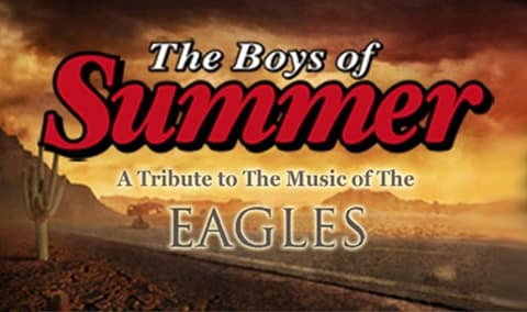 VezerStock Concert Series - The Boys of Summer - Eagles Tribute Band Image