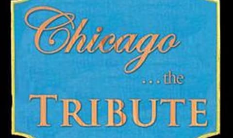 VEZERStock Concert Series - Chicago the Tribute Band Image