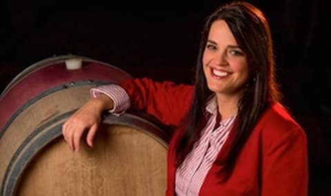 Winemaker Dinner with Marisa Taylor