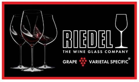 Riedel Tasting Seminar