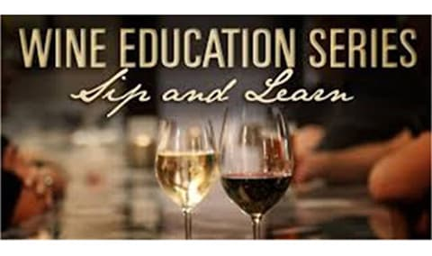 Sensory Evaluation of Wine February 11th Image