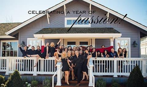 JCB Tasting Salon + Atelier Fine Foods Napa Valley 1st Anniversary