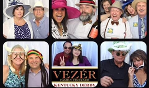 Kentucky Derby Wine Club Pick Up Party Image