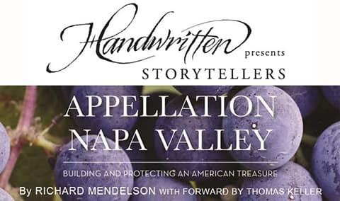 StoryTellers Series with Appellation Napa Valley author Richard Mendelson Image