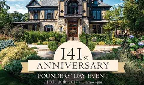 Founders Day at Beringer Image