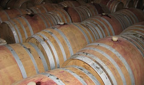 Barrel Tasting June 9, 2017