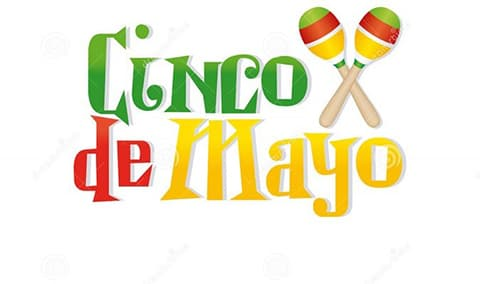 Cinco de Mayo Fiesta Celebration Image