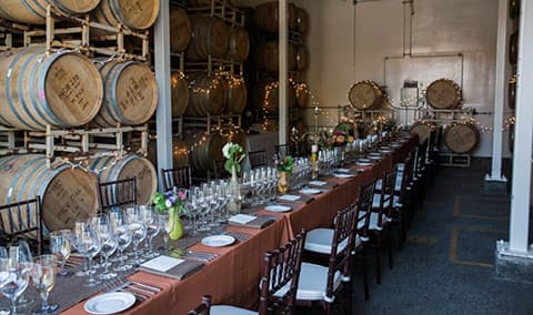 Lolita Ranch Wine Dinner
