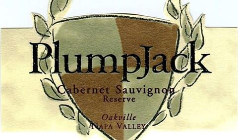 2014 PlumpJack Reserve Cabernet Sauvignon, Winemaker Dinner