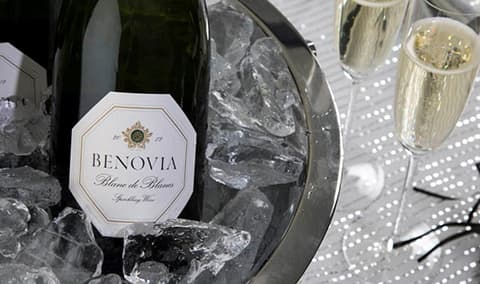 Benovia Bubbles & Bites - December 22
