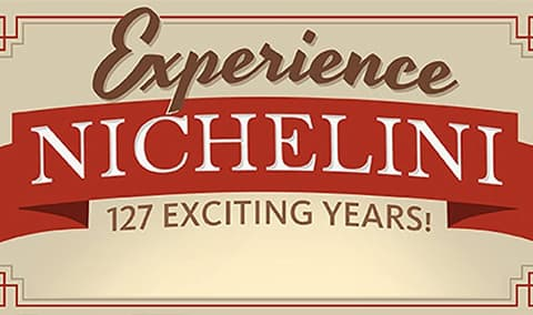 Experience Nichelini