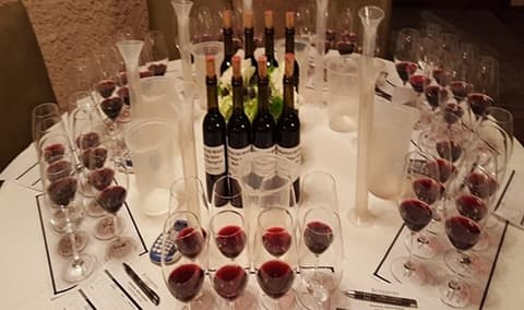 Blend Your Own Bordeaux