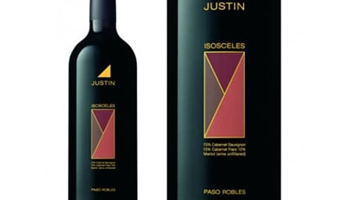 Saturday, January 20th 2018- JUSTIN's Annual ISOSCELES Pre-Release Event