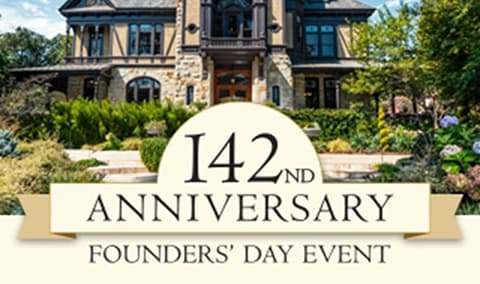 Founders' Day at Beringer