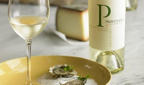 Aww Shucks! Oysters & Sauvignon Blanc