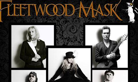 VEZERSTOCK Concert Series - Fleetwood Mask