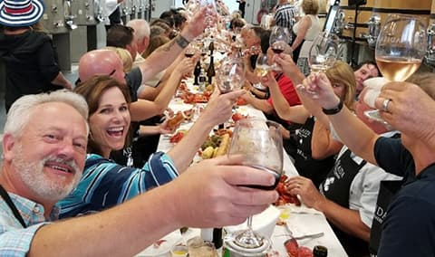 2nd Annual Lobster Fest Image