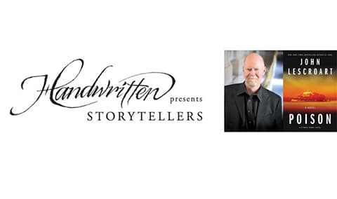 StoryTellers Series feat. NYT's Bestselling Author John Lescroart