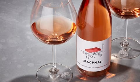 MacPhail Wines Ros Release Party Image