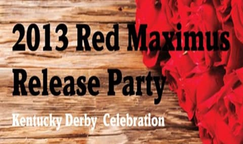 2013 Maximus Release Party - Kentucky Derby Image