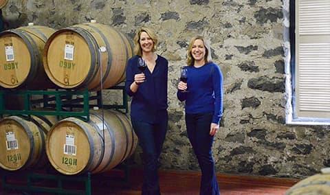 Vino e Cibo Anno Cinque - Harvest Celebration Winemaker Dinner Image