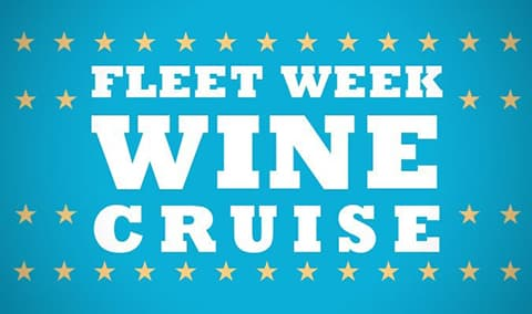 Fleet Week Wine Cruise-2018