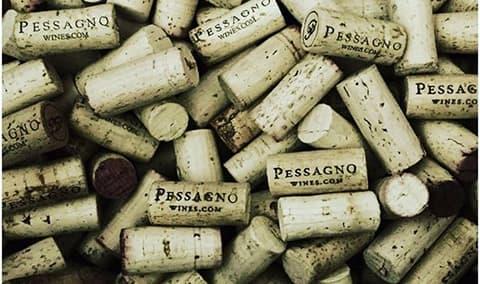 Pessagno Winemaker Dinner Image