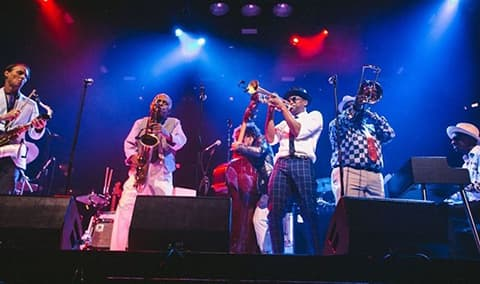 Preservation Hall Jazz Band - TICKETS AVAILABLE AT THE DOOR Image