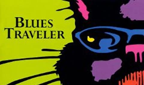 Blues Traveler - SOLD OUT Image