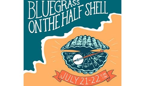 TrueBlue Summer Concert Series- Bluegrass on the Half Shell Image
