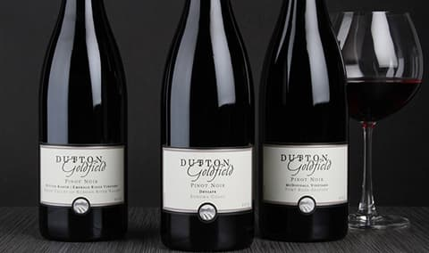 National Pinot Noir Weekend