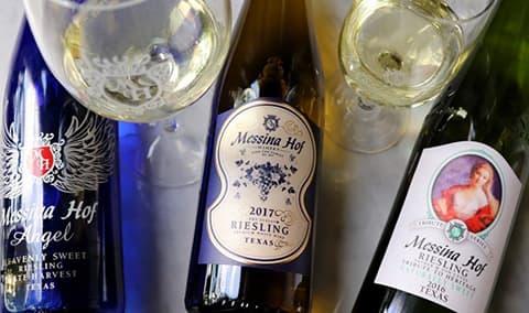 Wine Series Riesling 101 Image