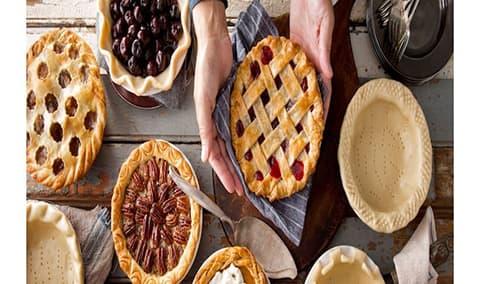 Baking Pie Class Image