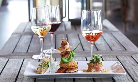 33 Food  Wine Pairing Experience Image