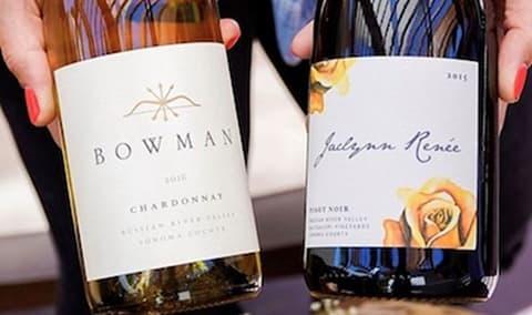 Co-Winemaker Dinner with Bowman Cellars & Jaclynn Renée Wines