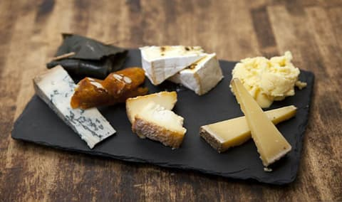 Cheese Class Image