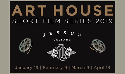 Art House Short Film Series – Feb 9